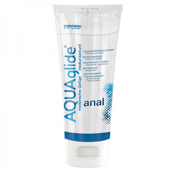 JOYDIVISION AQUAglide Anal 100ml