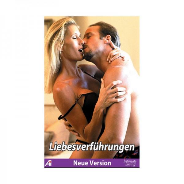 """DVD A.I. """"Liebesverführungen"""" (FSK16)"""