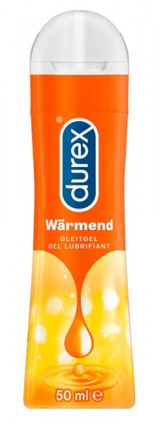 DUREX play Warming 50ml