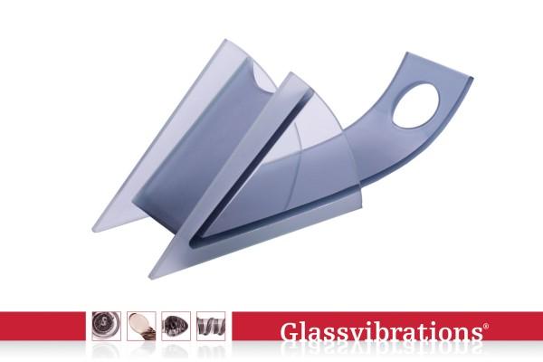 GLASSVIBRATIONS Toyhalter Glas