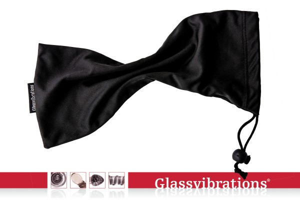ORIG. GLASSVIBRATIONS Toybag Gr. M